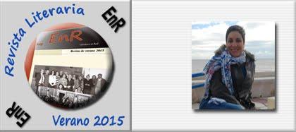 Revista literaria EnR Verano 2015