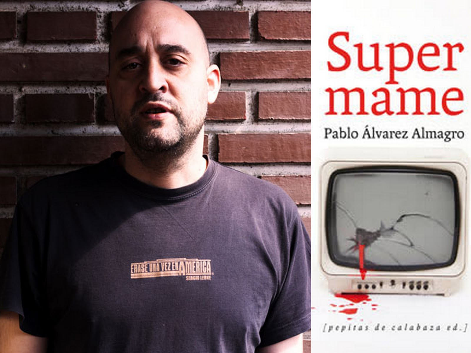 Grandes Personas Humanas I: Pablo Álvarez Almagro (El Flaqui)