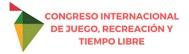 Congrés Internacional de Joc, Recreació i Temps Lliure