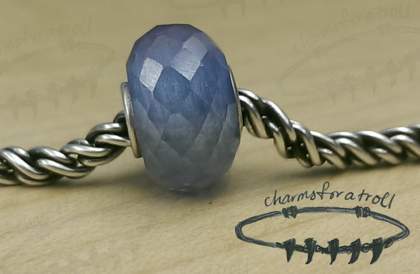 Novobeads Old Glory Blue Signature CZ