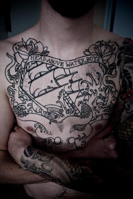 Tatuagem Old School Tattoo Ladies Tatuagens Femininas