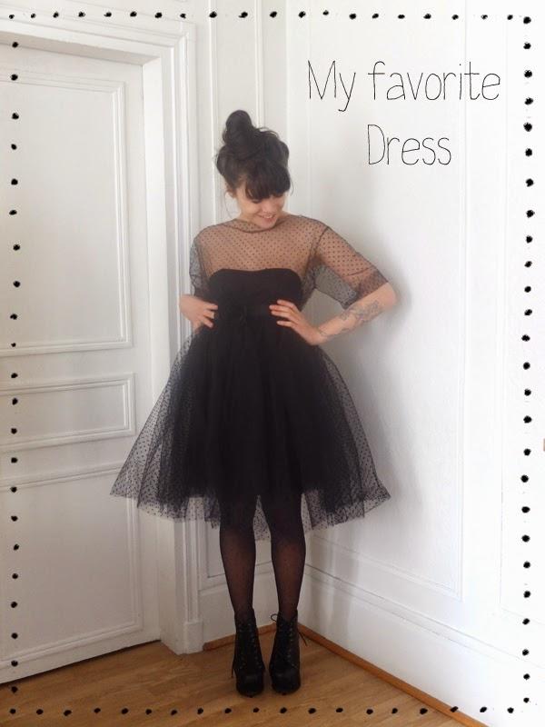 Comment faire une robe de soiree en tulle