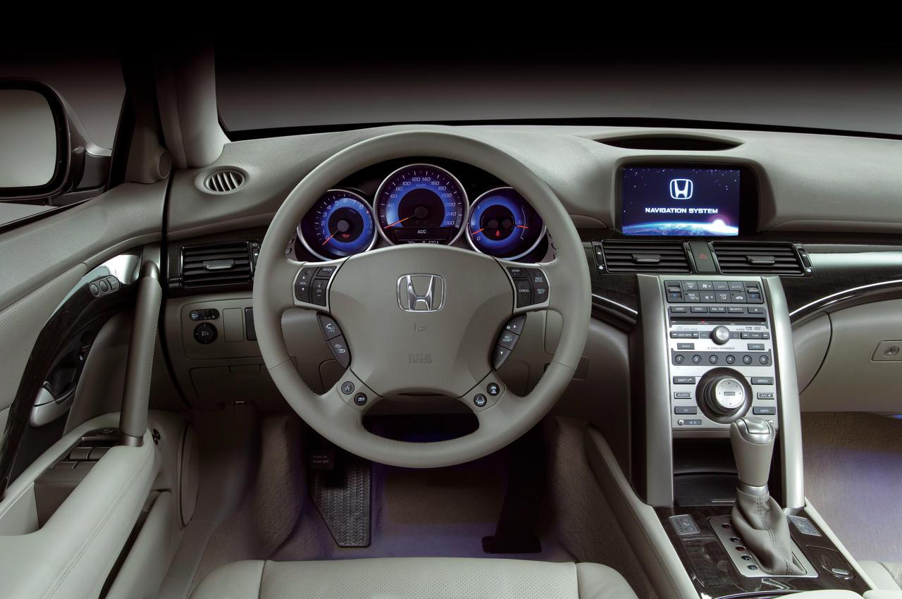 Honda Honda Legend