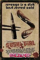 فيلم Sushi Girl