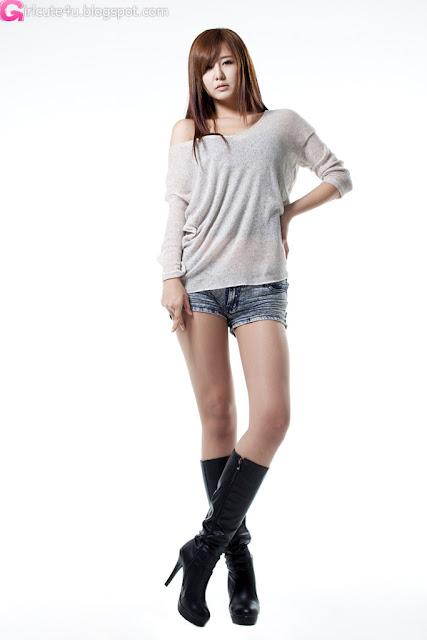 1 Ryu Ji Hye -very cute asian girl-girlcute4u.blogspot.com