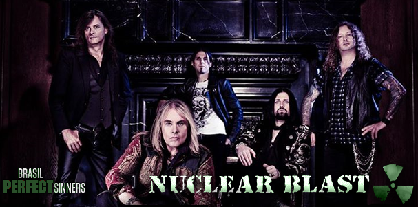 Helloween, Nuclear Blast Records