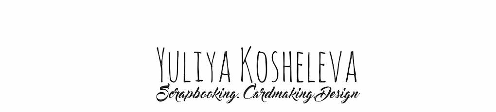 Yuliya Kosh