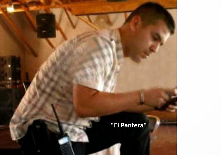 Borderland Beat Sinaloa Cartel Quot El Pantera Quot And Two