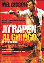 Se busca el gringo (2012)