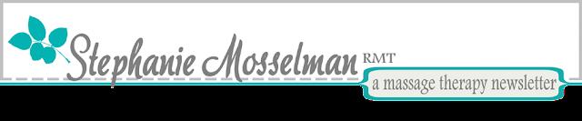 Stephanie Mosselman RMT