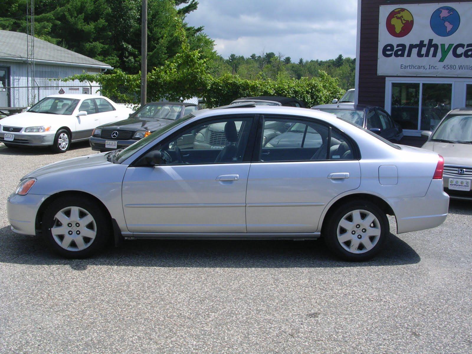 Earthy Cars Blog: EARTHY CARS SPOTLIGHT: 08.29.2012 (BACK TO SCHOOL ...