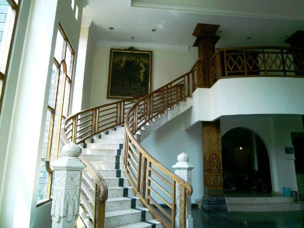 rumah mewah dijual di yogyakarta hot deal rumah mewah