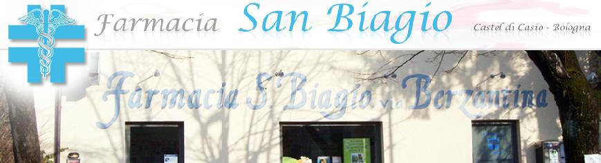 Farmacia San Biagio