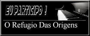 PARTICIPO NOS DIAS 09 E 23 DE CADA MÊS, MAS O CONVITE É EXTENSIVO PARA TODOS OS DIAS!