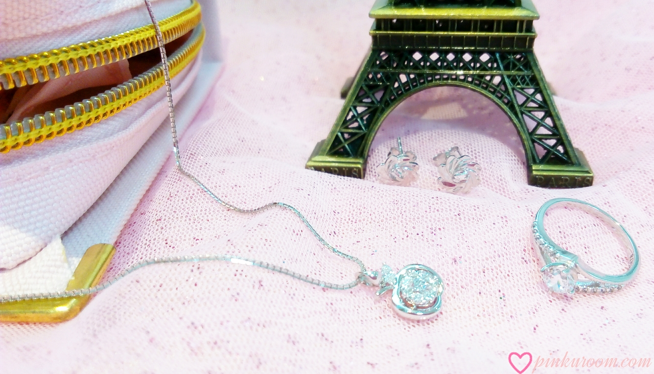 Shopping Jewelry Online With ORORI