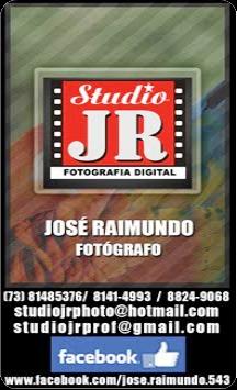 Clique na imagem e Conheça o trabalho do Studio JR