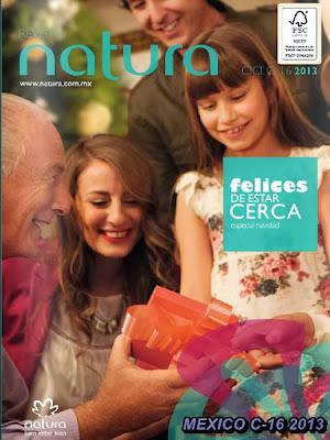 revista natura mexico ciclo 16 2013