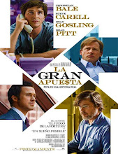 The Big Short (La gran apuesta) (2015) [Vose]