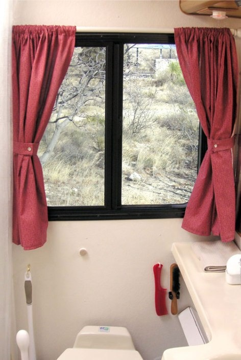 Cortinas De Baño Lindas:Lindas Cortinas de Baño – Bathroom curtains : Decorar Decoración