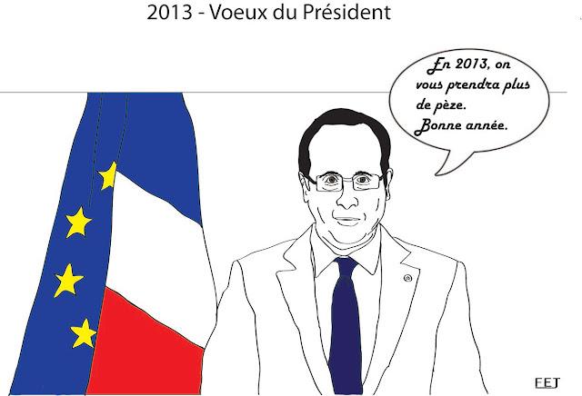 130101-voeux-2013-du-président-hollande-fej-dessin