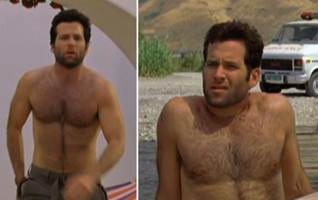 Obviously were Eion bailey nude photos pity
