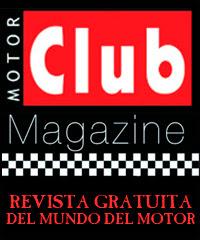 Motor Club Magazine