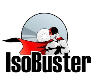 IsoBuster Pro 3.2 Build 3.1.9.00 Full Version