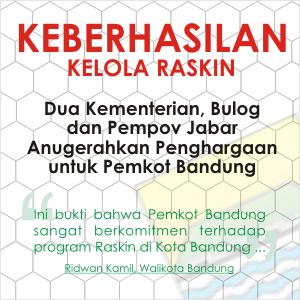 Raskin Kota Bandung