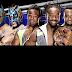 Luta valendo titulo anunciada para o próximo SmackDown