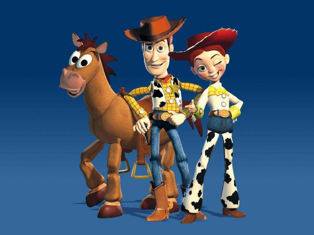 Toy Story Cartoon || Top Wallpapers Download .blogspot.com