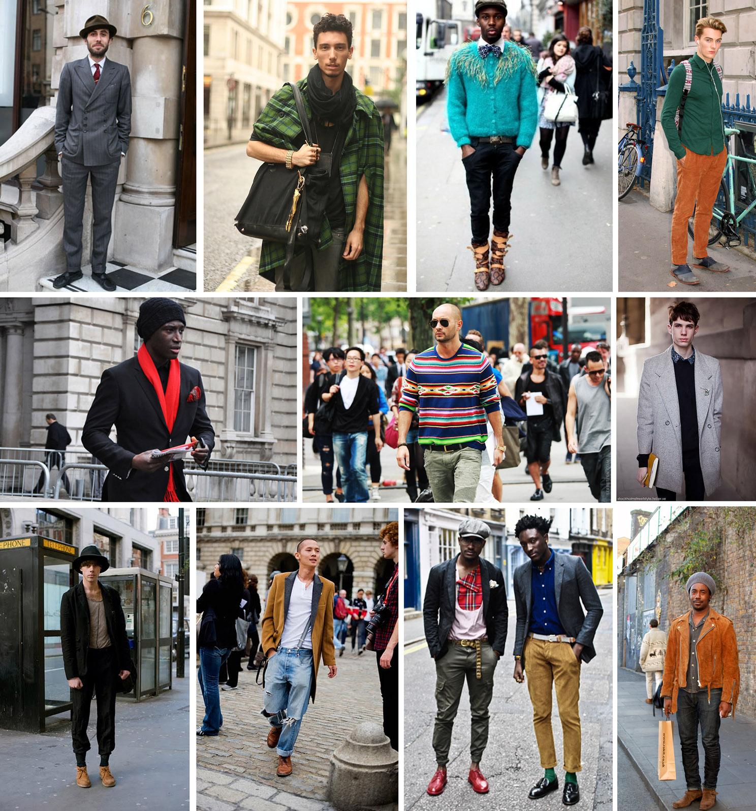 The Urban Gentleman Men S Fashion