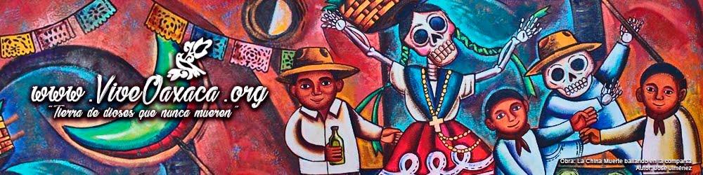 Vive Oaxaca - Página Oficial