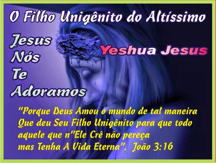 O Amor Maior De Jesus Por Nós