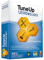 Free Download TuneUp Utilities 2013 13.0.3000.138 Full Version + Serial Number Terbaru