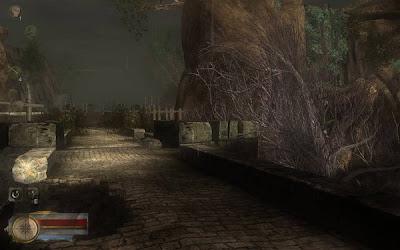 Free Download Dark Shadows: Army of Evil Full Version Screenshots 2