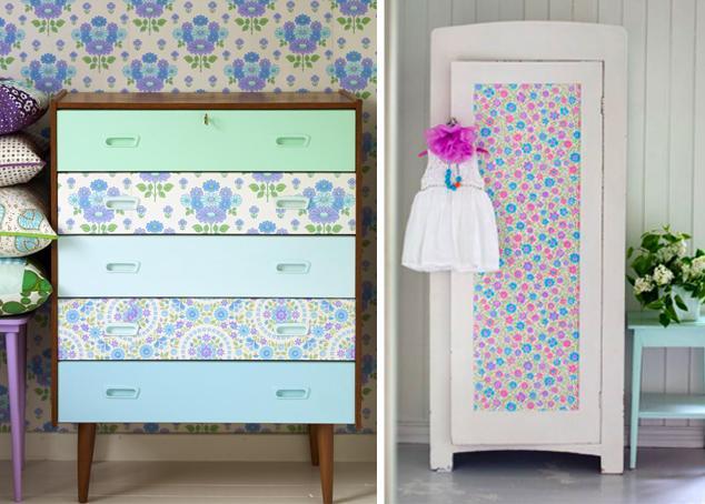 Artesare actualiza tus viejos muebles - Como reciclar muebles ...
