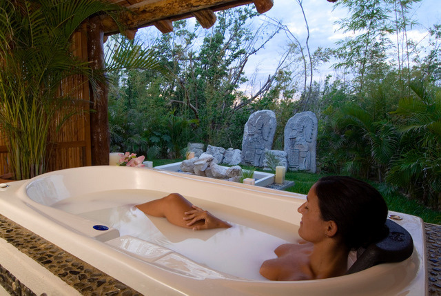 5 Great Reasons to Visit Mexico's Riviera Maya - Resorts Spas in Riviera Maya