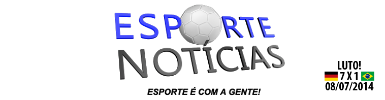 Portal Esporte Noticia