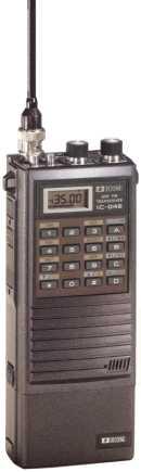 Icom IC-04E
