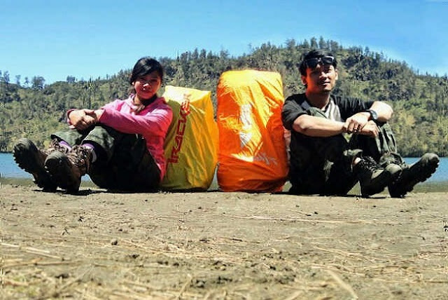 Saling Mendukung Dalam Hobby - Lelaki Pendaki Di Mata Kami
