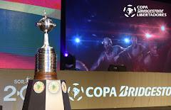 River en la Libertadores
