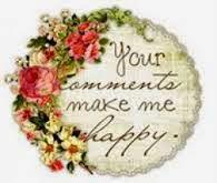 gracias por tus comentarios