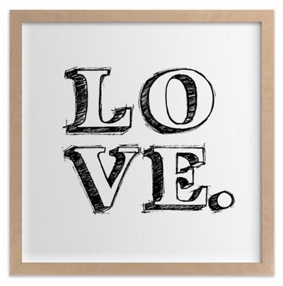 http://www.minted.com/product/wall-art-prints/MIN-B36-GNA/l-o-v-e