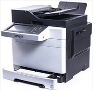 Lexmark CX510 Series Driver Download