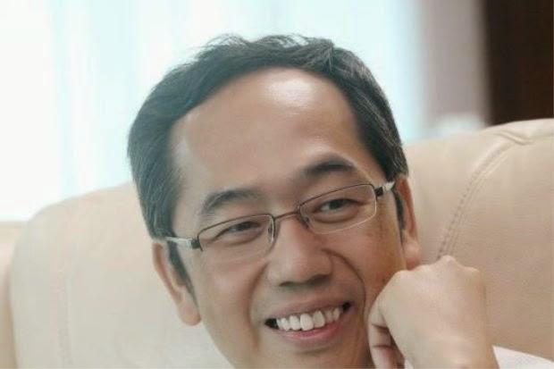 David Teo Tidak Campur Isu Kecurian Kereta Wawa Zainal