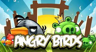 Desenho animado de Angry Birds será lançado no fim de 2012