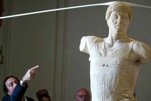 Athens Museum Pass, ένα καινοτόμο «εισιτήριο» για έξι μουσεία