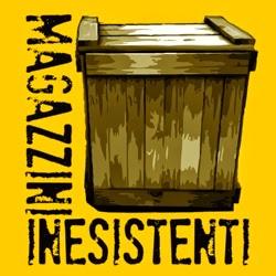 Magazzini Inestistenti - La Webzine