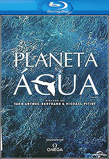 Download - Planeta Água BluRay 720p Dual Áudio