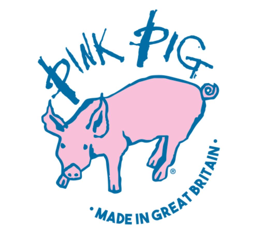 Sponsor - Pink Pig International
